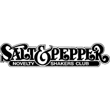 Salt & Pepper Novelty Shakers Club
