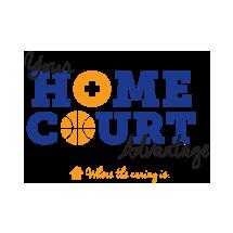 Your Home Court Advantage