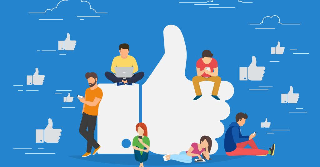new facebook news feed algorithm